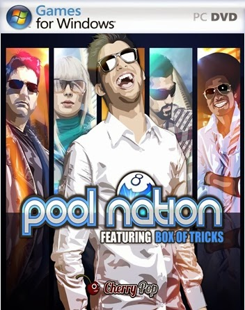 Pool Nation Collection (2013-2015) PC Full Español