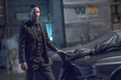 John Wick Chapter 2 Keanu Reeves Image 8 (17)