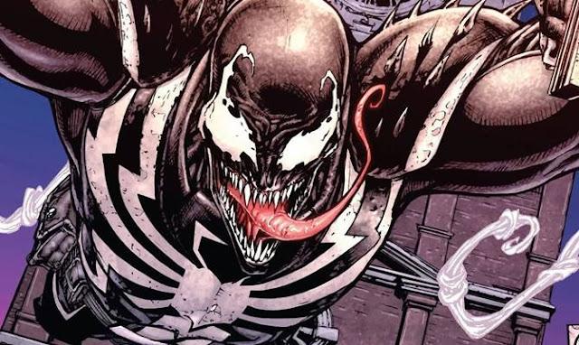 Fakta-fakta Venom, Bapak Symbiote Marvel
