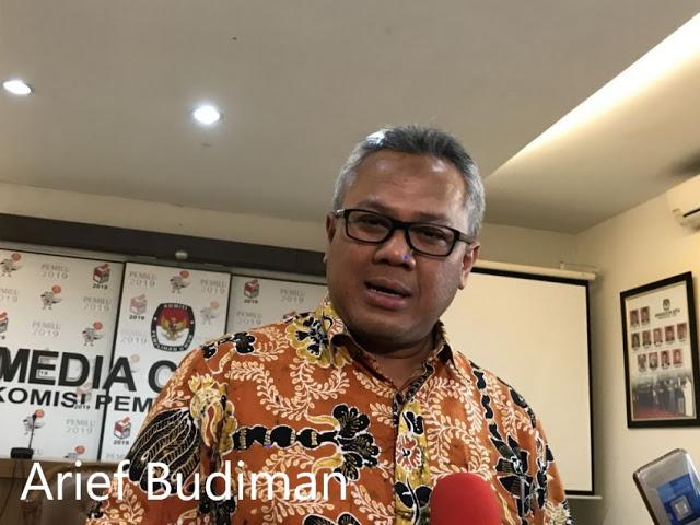 Situs Resmi Pilkada Susah Diakses, Begini Alasan KPU