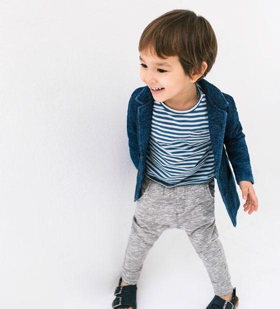 Zara Clothing Baby Boy