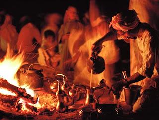 Verdama arabiška kava