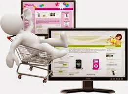 penjual atau produsen tidak bertatap muka secara langsung dengan calon pembeli atau pelan Pengertian Penjualan tidak langsung