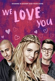 We Love You (2016) tainies online oipeirates
