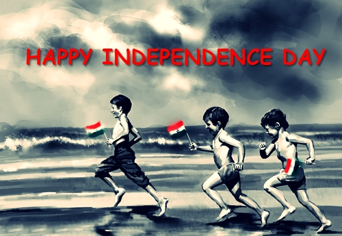 Happy Independence Day Shayari 2016 | 15 August Shayari