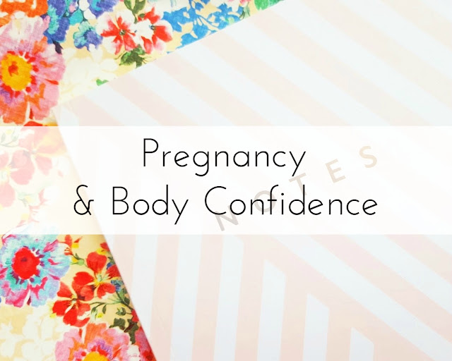 Pregnancy | Body Confidence