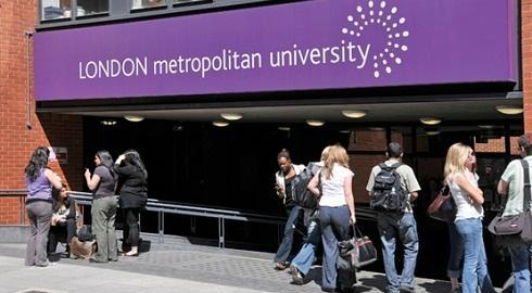 Apply Now: London Metropolitan University Full Time scholarships To All The International students