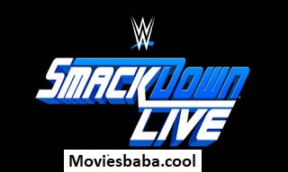 WWE Smack Down Live 11th June 2019 Full Episode HDTV 480p