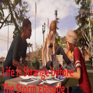 Life is Strange Before the Storm Episode 1 game free download for pc