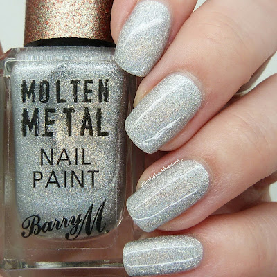Barry M Holographic Lights