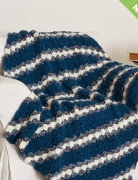 http://www.yarnspirations.com/pattern/crochet/bias-stripes-afghan