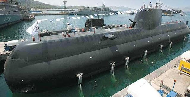 Gelaran Indo Defence 2018 Belum Dimulai, Namun Prancis dan Turki Sudah Berlomba Untuk Menawarkan Kapal Selamnya Kepada Indonesia