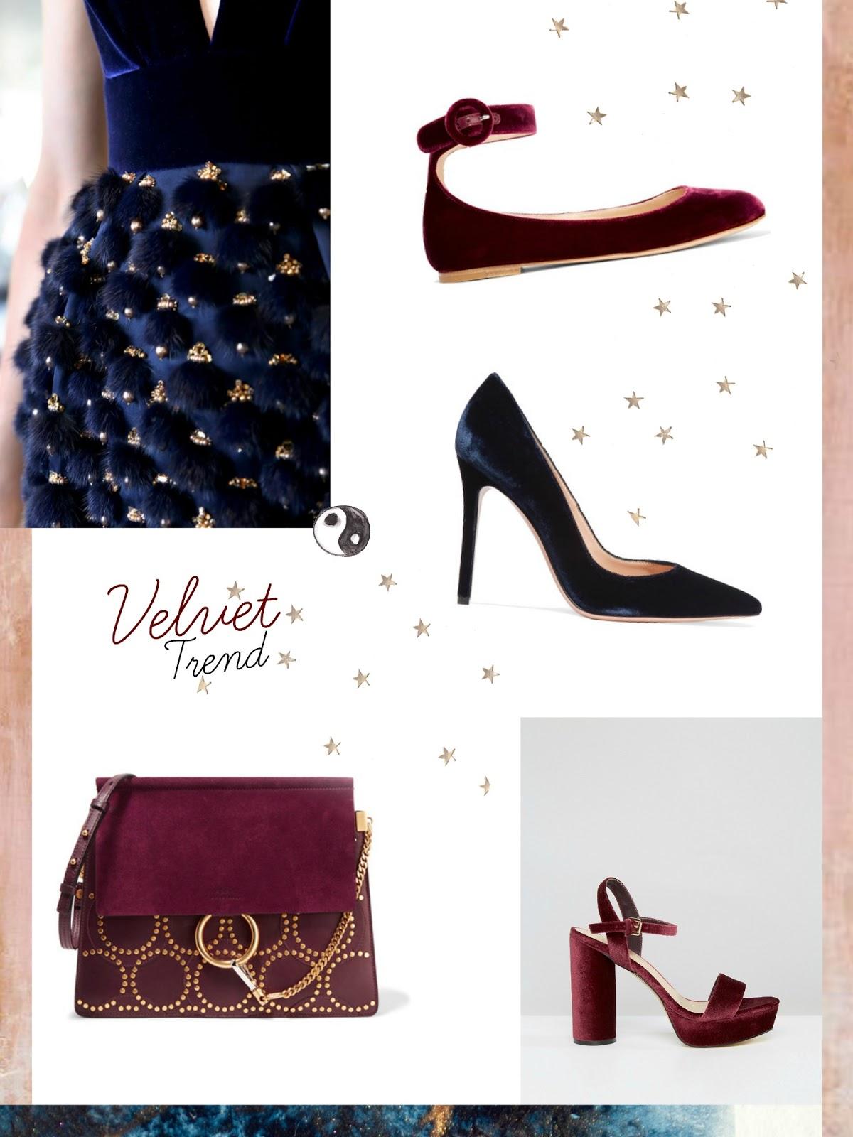 Velvet Trend 2016