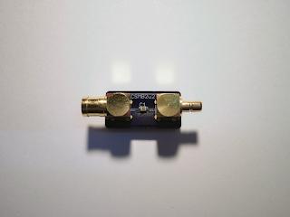Acoplamento capacitivo CSMB2u2.