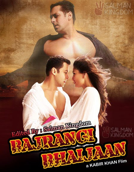 Bajrangi Bhaijan to Get 1 Free Month at BO - The Other Ran Away - | Box Office LIne