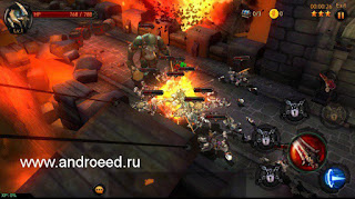 Free download Travia Returns v1.51 MOD (x10 Damage/x20 Defence)