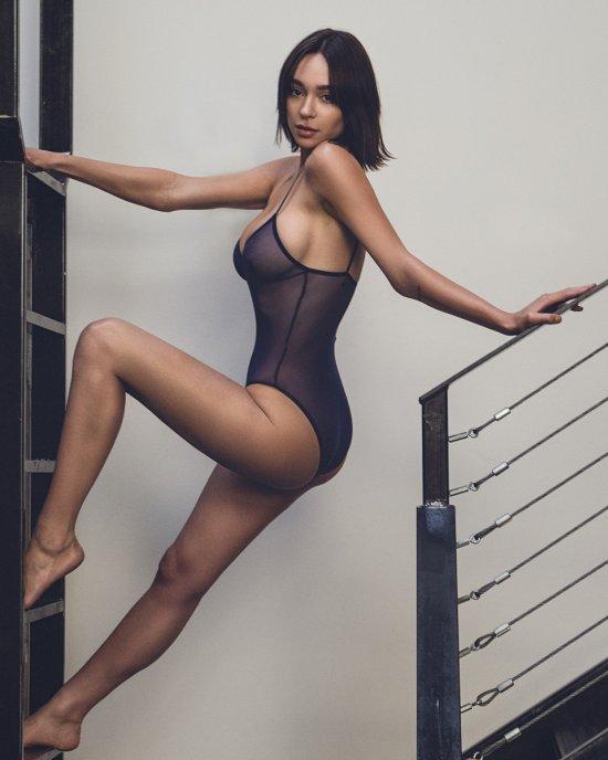 Piers Bosler arte fotografia mulheres modelos fashion sensuais beleza Emma Bella
