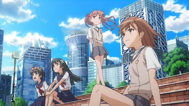 Toaru Kagaku no Railgun S BD BATCH Subtitle Indonesia