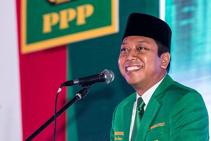 Polisi Diminta Tangkap Ketua PPP, Ini Alasannya