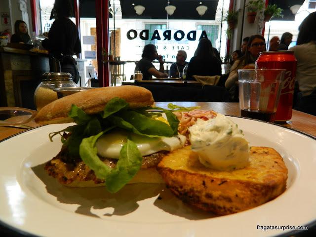 Adorado Café&Bar, Microcentro, Buenos Aires