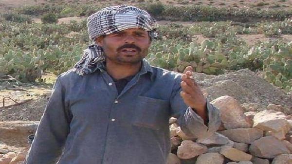 اختطاف خليفة السلطانى شقيق راعى غنم وقتله من قبل العناصر المتطرفة فى تونس