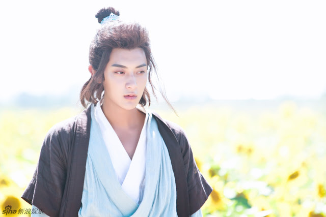A Chinese Odyssey: Love You A Million Years
