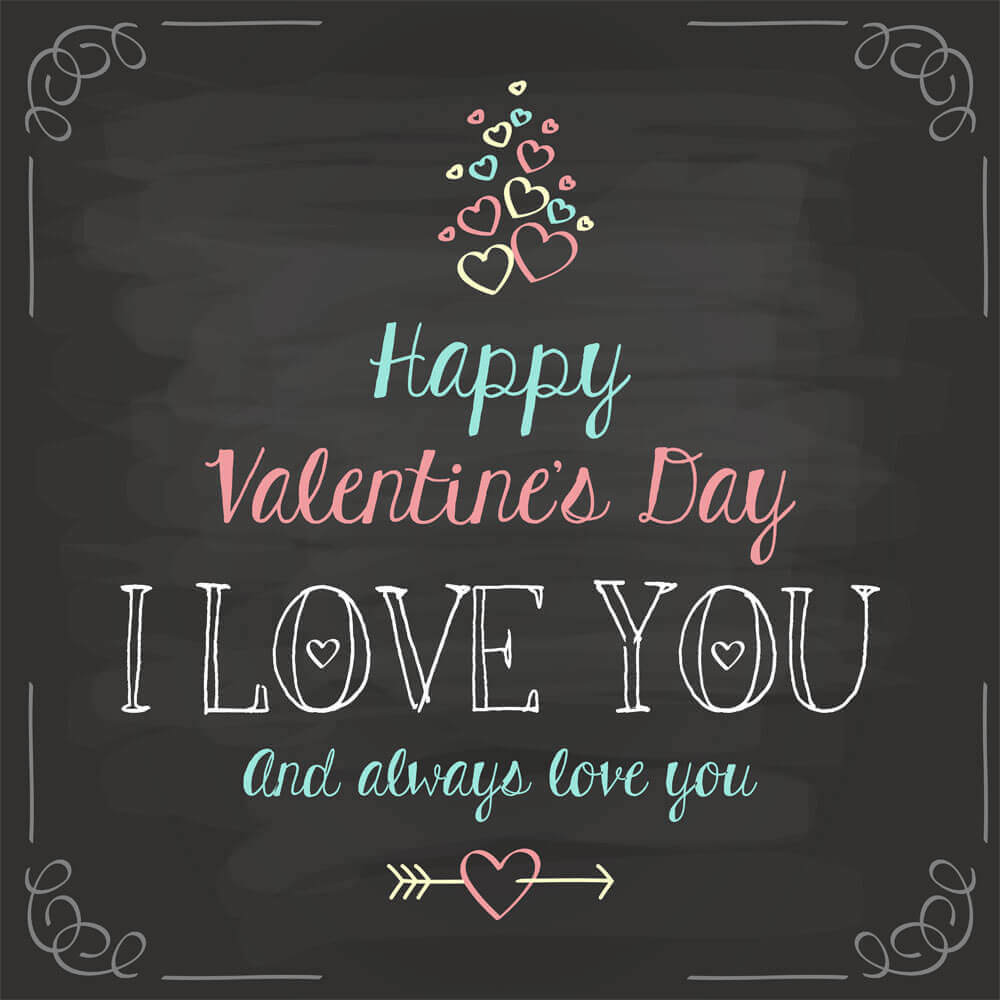 Happy Valentines Day Photos With Valentines Day Messages