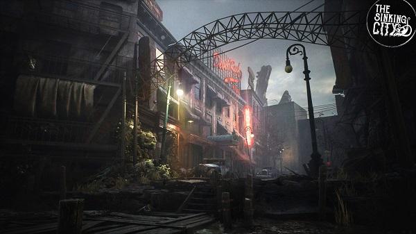 رسميا الإعلان عن تأجيل إطلاق لعبة The Sinking City و السبب غريب جدا !