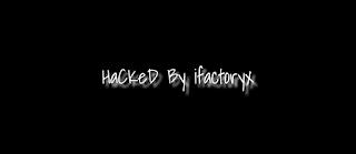 Script Deface By IFactoryX