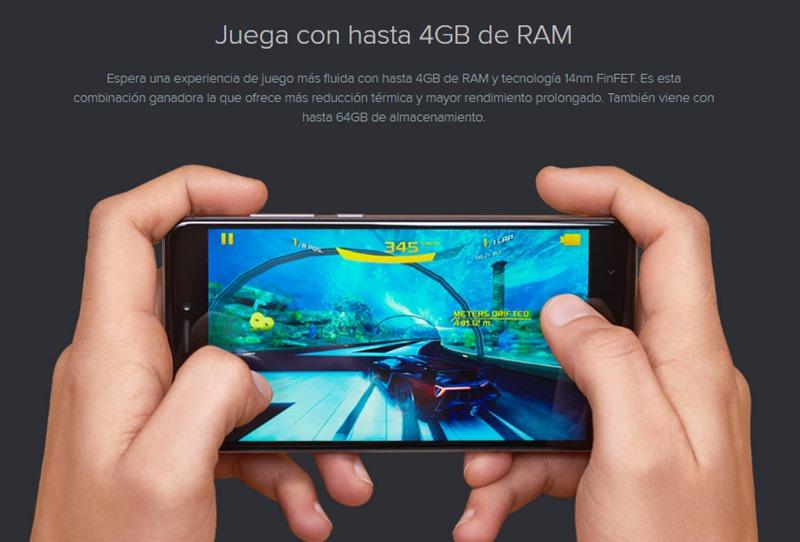 Xiaomi Redmi Note 4 Prime