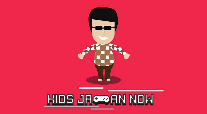 Game Android Kids Jaman Now