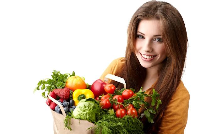 9 Pola Diet Jitu Menurut Kepribadian