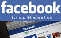 Make Someone a Moderator Of Your Facebook Group