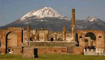 Musnahnya Peradaban Minoa Kota Pompeii Dan Kaum Sodom