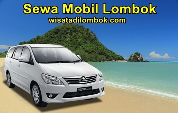 Jasa Sewa Mobil Innova Di Lombok