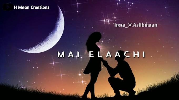 StatusMobi.com   Luka Chuppi   Tu Laung Main Elaachi   New Whatsapp Status Video Song   Tu Laung Mai Elaachi Status
