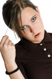 Parenting Children & Teens with Reactive Attachment Disorder