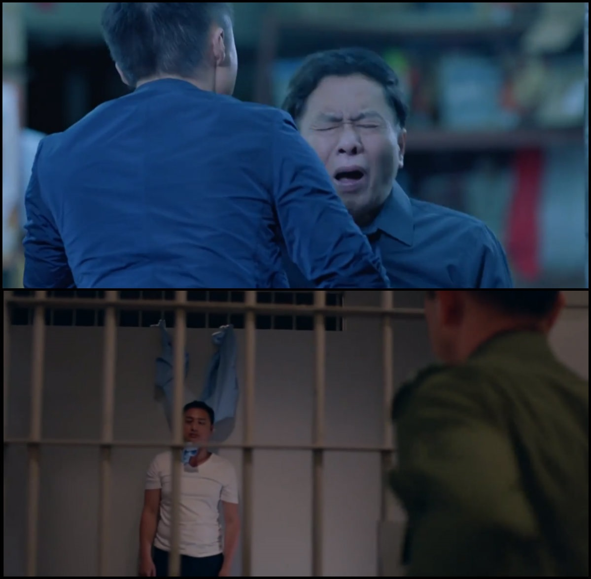 Lucifer Season 4 First Day: The Four Tvb Episode 23 : New South Indian Hindi Dubbed