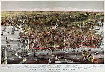 http://en.wikipedia.org/wiki/Brooklyn