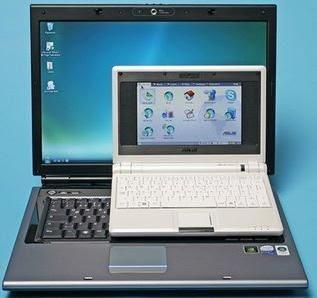 Perbedaan Laptop Dan Notebook, Mana Yang Lebih Baik?