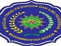 PENERIMAAN MAHASISWA BARU (STKIP MUHAMMADIYAH BOGOR) 2021-2022