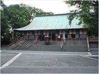 วัดคิตะอิน (Kitain Temple)