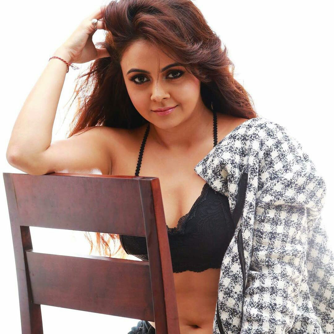 Devoleena Bhattacharjee Hot Photoshoot HD | Devoleena Hot Images
