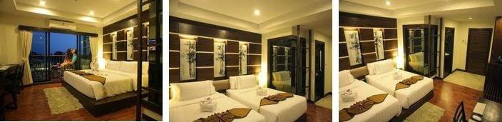 Bamboo House Phuket Hotel