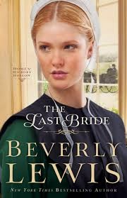 Review - The Last Bride by Beverly Lewis