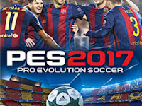 Download Game Pro Evolution Soccer (PES) 2017 PC Full Crack CPY