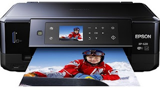 Epson XP-620 Printer Driver Download