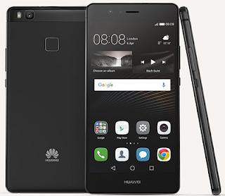 Harga Huawei P9 lite Terbaru