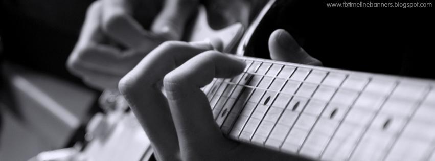 guitar jam timeline banner