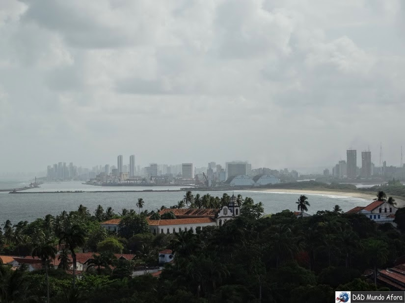 Olinda (Pernambuco) - Patrimônio Histórico da Humanidade